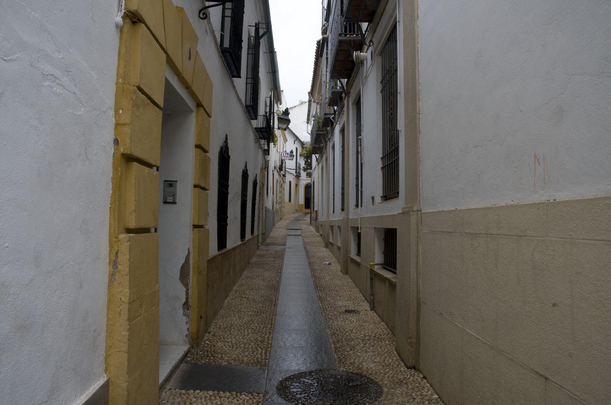 Callejuela de Córdoba